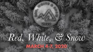 2020 Red, White, & Snow