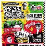 Ska Parade 30th Anniversary Tour