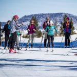 2021 Bryce Canyon Winter Festival