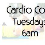 Cardio Core Class