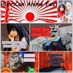 HurriCon Mini Anime Convention