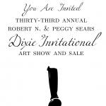 DSU Sears Invitational Show