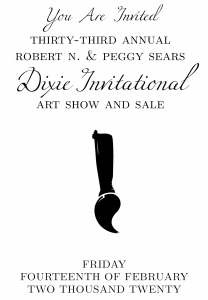 DSU Sears Invitational Show