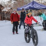 Silver Ski & Winter Sport Extravaganza