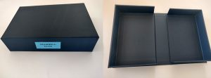 The Clamshell Box