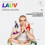 Lauv @ The Complex - POSTPONED