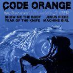 Code Orange @ The Complex