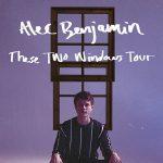 Alec Benjamin @ The Complex - NEW DATE