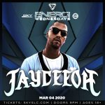Energi Wednesdays: Jayceeoh (18+)