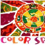 Color Splash Spring Break Camp 2020
