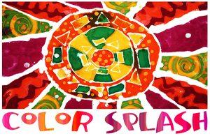 Color Splash Spring Break Camp 2020 -CANCELLED