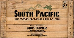 South Pacific - Outlaw Trail Theater - Vernal