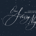 One Starry Night: 26th Annual Art Auction at Southern Utah Museum of Art