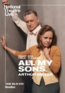 "National Theatre Live ""All My Sons"""