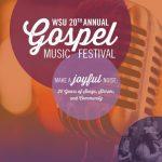 20th Annual WSU Gospel Music Festival