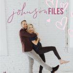 Johnson Files Improv Show