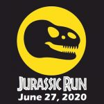 2020 Jurassic Run 5k