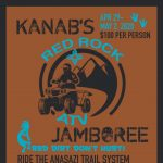 Kanab's Red Rock ATV Jamboree