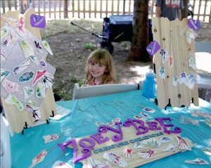 Call for Artists: Kid Row Exhibitors