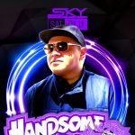 SKY SATURDAYS : HANDSOME HANDS