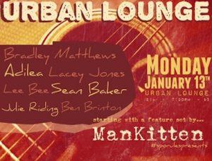 Acoustic Showcase: ManKitten