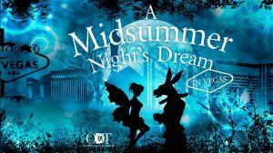 Shut Up & Dance – A Midsummer Night's Drea...