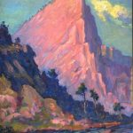 Painting Utah Modern: The Color-Filled Visions of John Henri Moser -VENUE CLOSED