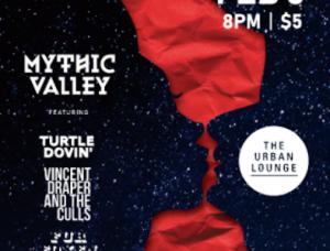 Mythic Valley