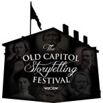 Old Capitol Storytelling Festival 2020 -Cancelled