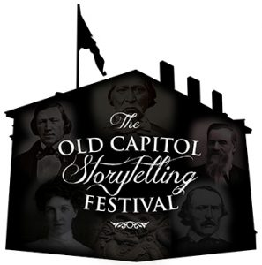 Old Capitol Storytelling Festival 2020