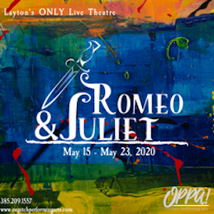Open Auditions for Romeo and Juliet