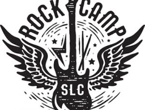 Fundraiser for Rock Camp SLC