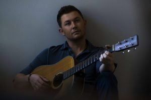 Scotty McCreery -RESCHEDULED