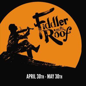 Fiddler on the Roof- POSTPONED