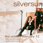 X96 Presents SILVERSUN PICKUPS with special guests Eliza & The Delusionals