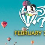 Skyfest Balloon Festival 2020