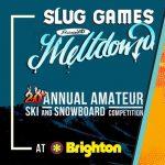 20th Annual SLUG Games