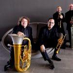 Spanish Brass -POSTPONED