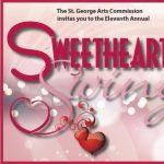 11th Annual Sweetheart Swing