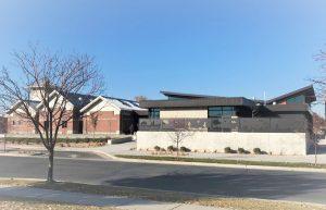 Davis County Library Syracuse Northwest Branch