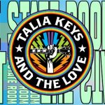 Talia Keys & The Love + Big Blue Ox