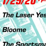 The Laser Yes