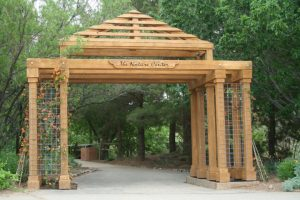 Tonaquint Nature Center