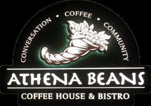 Athena Beans Coffee & Bistro