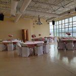 Royal Events Reception Center