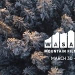 2020 Wasatch Mountain Film Festival -VIRTUAL