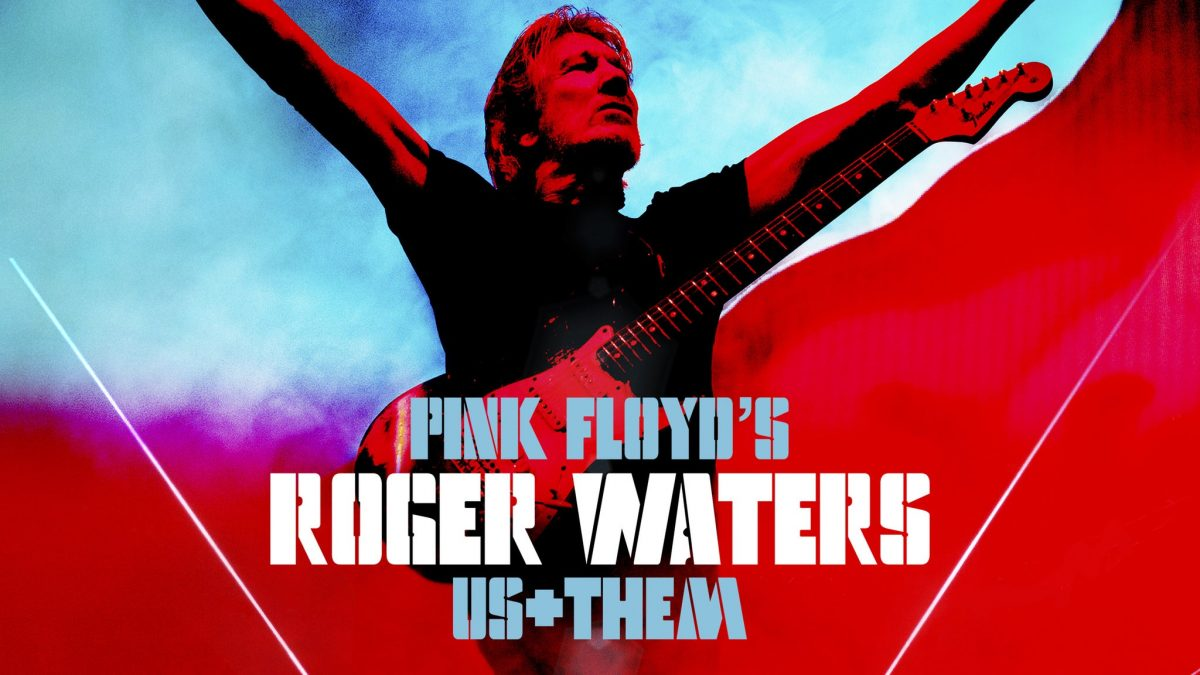 Roger Waters: This Is Not a Drill- POSTPONED