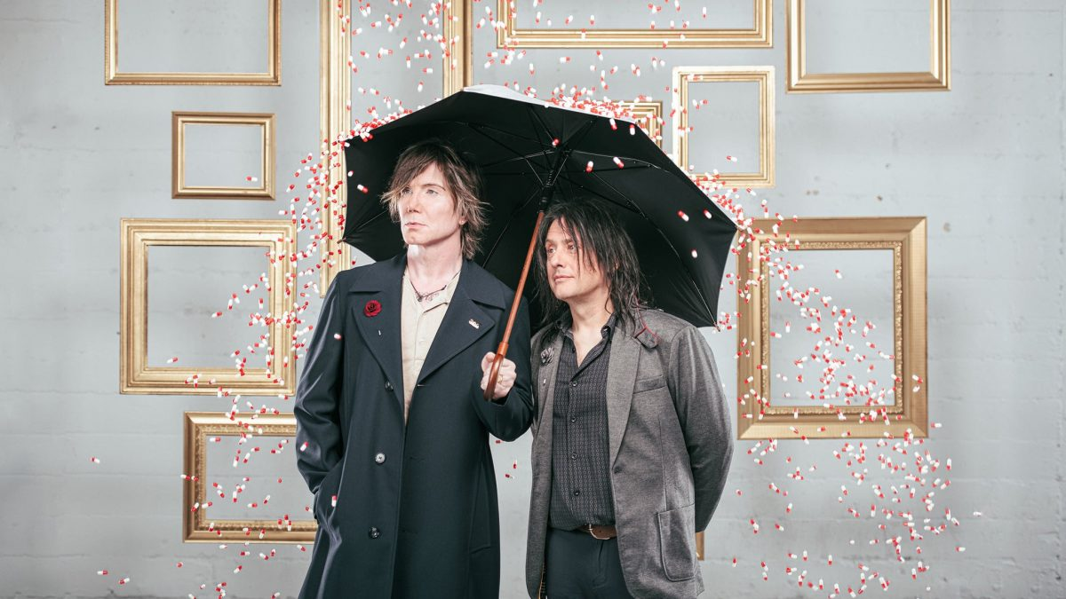 Goo Goo Dolls: The Miracle Pill Summer Tour- POSTPONED