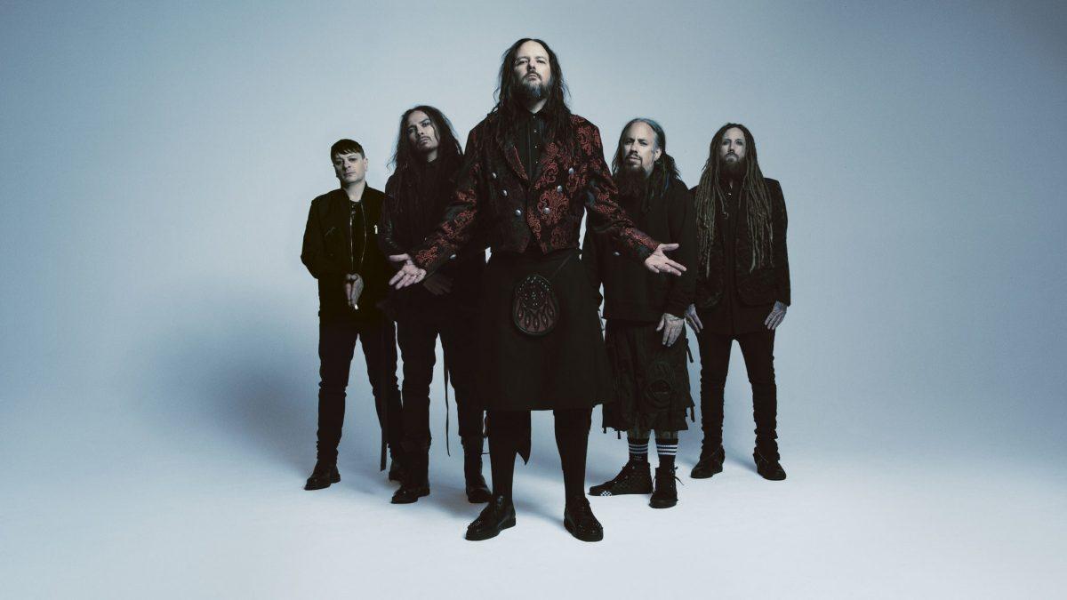 Korn & Faith No More- CANCELLED
