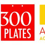 300 Plates 2020 Fundraiser